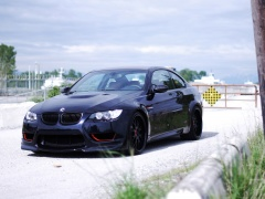 BMW M3 Darth Maul photo #66347