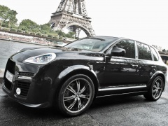 Porsche Cayenne Balrog photo #66722