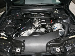 BMW M3 E46 supercharged photo #67258