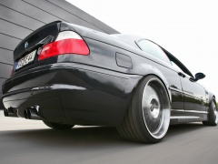 BMW M3 E46 supercharged photo #67259