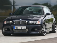 BMW M3 E46 supercharged photo #67260