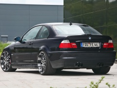 BMW M3 E46 supercharged photo #67261