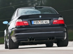 BMW M3 E46 supercharged photo #67263