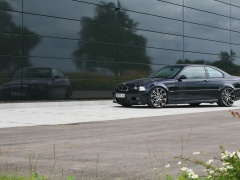 BMW M3 E46 supercharged photo #67265