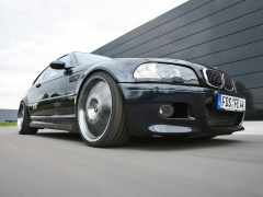 BMW M3 E46 supercharged photo #67266