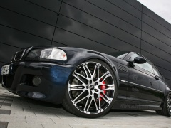 BMW M3 E46 supercharged photo #67267