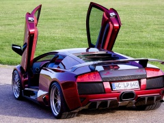 Lamborghini Murcielago LP640 JB-R photo #67941