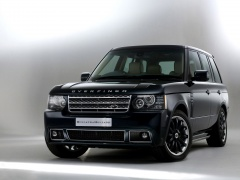 Overfinch Range Rover Holland & Holland pic