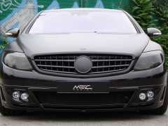 mec design mercedes cl pic #68225