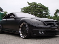 MEC Design Mercedes CL pic