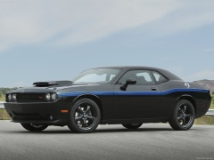 Dodge Challenger photo #74945