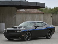 Dodge Challenger photo #74947