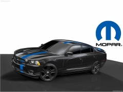 Mopar Dodge Charger pic