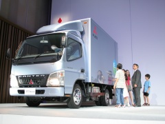 fuso canter pic #68875