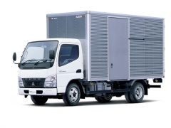 fuso canter pic #68876