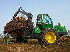 Forwarder 1010E photo #72000