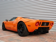 avro 720 mirage ford gt pic #69096