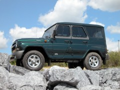 uaz 315195 hunter pic #14215