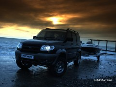 uaz patriot pic #25191