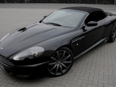 wheelsandmore aston martin db9 convertible pic #69186