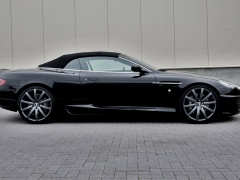 wheelsandmore aston martin db9 convertible pic #69187