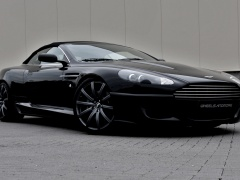 wheelsandmore aston martin db9 convertible pic #69188
