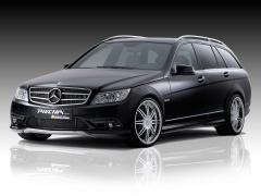 Mercedes C-Class Estate photo #69973