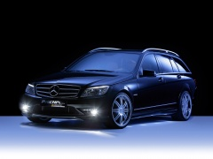 Mercedes C-Class Estate photo #69975