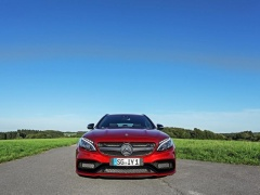 wimmer rs mercedes amg c63 s pic #151722