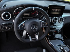 wimmer rs mercedes amg c63 s pic #151723