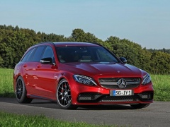 wimmer rs mercedes amg c63 s pic #151728