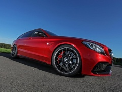 wimmer rs mercedes amg c63 s pic #151729
