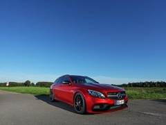 wimmer rs mercedes amg c63 s pic #151732