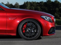 wimmer rs mercedes amg c63 s pic #151734