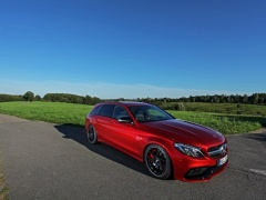 wimmer rs mercedes amg c63 s pic #151737