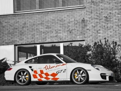 Porsche 911 GT2 Speed Biturbo photo #71007