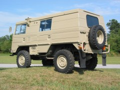 Pinzgauer 710 photo #71356