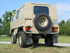 Pinzgauer 710 photo #71357