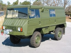 Pinzgauer 710 photo #71358