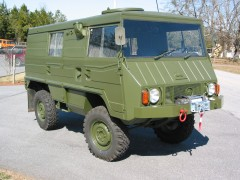 Pinzgauer 710 photo #71359