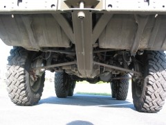 Pinzgauer 712 photo #71370