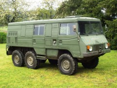 Pinzgauer 712 photo #71372
