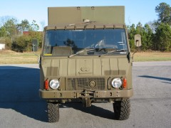 Pinzgauer 712 photo #71373