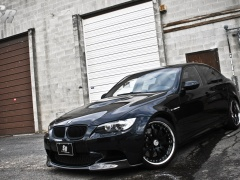 sr auto bmw e90 m3 sedan pic #75647
