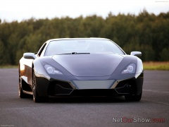 Supercar photo #91609
