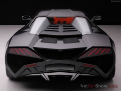 arrinera supercar pic #91610
