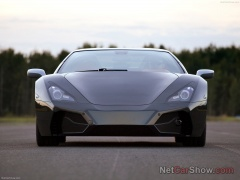 arrinera supercar pic #91613