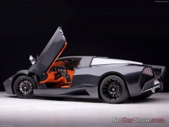 arrinera supercar pic #91615