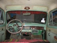 moskvich 402 pic #39020