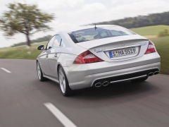 CLS 55 photo #106374
